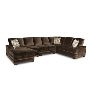 dCOR design Barstow Sectional