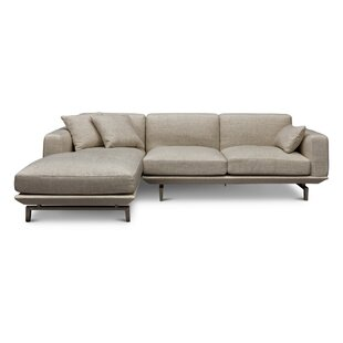 Depuy Sectional Brayden Studio