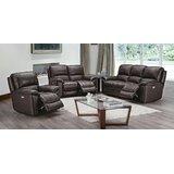 Lurmont Reclining Configurable Living Room Set by Red Barrel Studio®