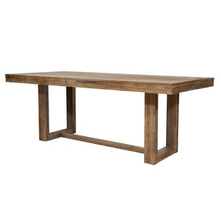 Grenadille Dining Table by August Grove