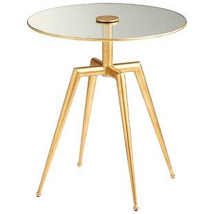 Talon End Table by Cyan Design