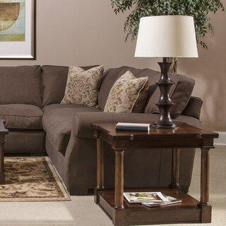 Werder 1 Arm Sofa (Set of 2) by Sage Avenue SKU:EA550343 Purchase