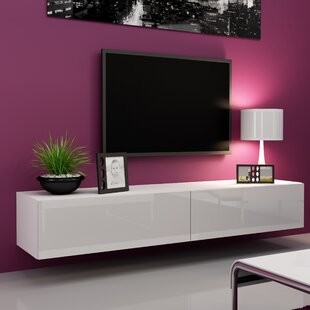 Reviews Birte TV Stand for TVs up to 70 by Orren Ellis Reviews (2019) & Buyer's Guide
