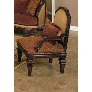 Turin Armchair by Benetti's Italia
