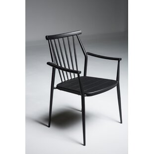 Chmura Stacking Patio Dining Chair