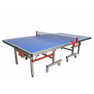 Pro Folding Outdoor Table Tennis Table By Garlando