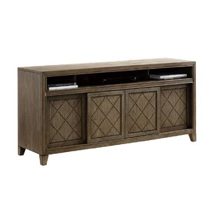 Cypress Point TV Stand for TVs up to 70