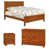 Amarion Platform Configurable Bedroom Set by Grovelane