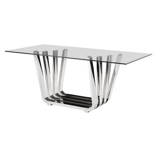 Wade Logan Fredrick Dining Table