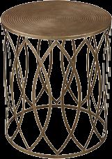 Metal End Tables