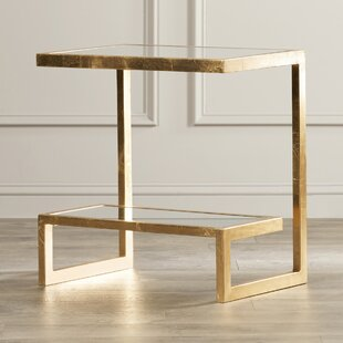 Best Deals Mira End Table By Willa Arlo Interiors
