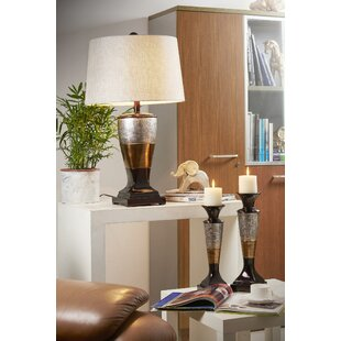 Searching for Prussia 30 Table Lamp By Bloomsbury Market