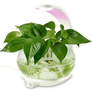 Led Indoor Garden Kit Plant Grow Light By TORCHSTAR