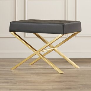 Willa Arlo Interiors Orpington Ottoman