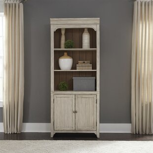 Cotter Standard Bookcase by Gracie Oaks