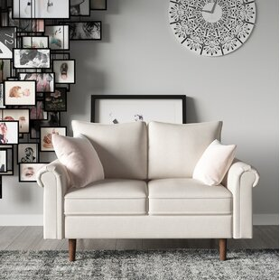Cyr Loveseat