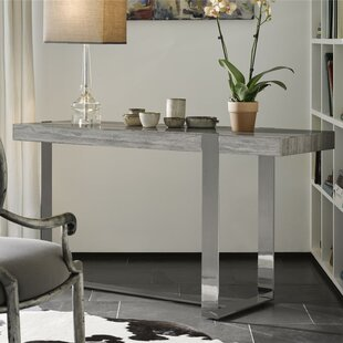Brentwood Talia Console Table by Fine Furniture Design Today Only Sale