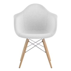 Dowel Arm Chair by NyeKoncept