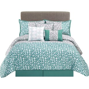 Piccadilly 7 Piece Comforter Set