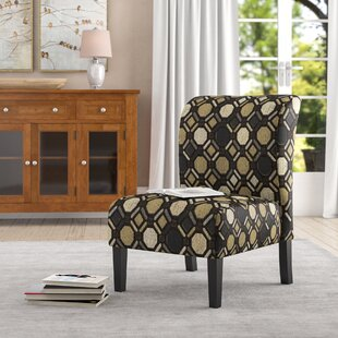 Ashworth Slipper Chair By Andover Mills