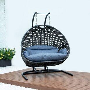 Swinging Egg Chair Wayfair