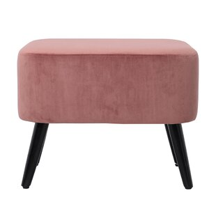 Jolie Dressing Table Stool By Canora Grey