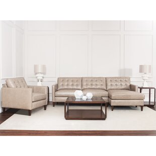 Rockport Modular Sectional Latitude Run