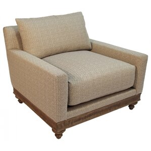 Bartleys Lounge Chair by Darby Home Co