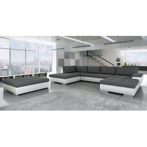 ORNE4463 Orren Ellis Sectional Sofas