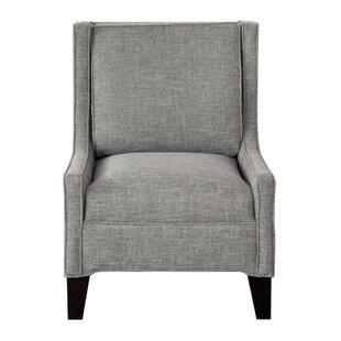 Price comparison Malinowski Slipper Chair by Gracie Oaks Reviews (2019) & Buyer's Guide