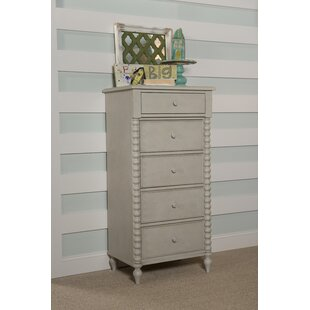 Read Reviews La Crosse 5 Drawer Chest by Harriet Bee Reviews (2019) & Buyer's Guide