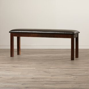 Simmons Casegoods Stag's Leap Upholstered Bench by Red Barrel Studio