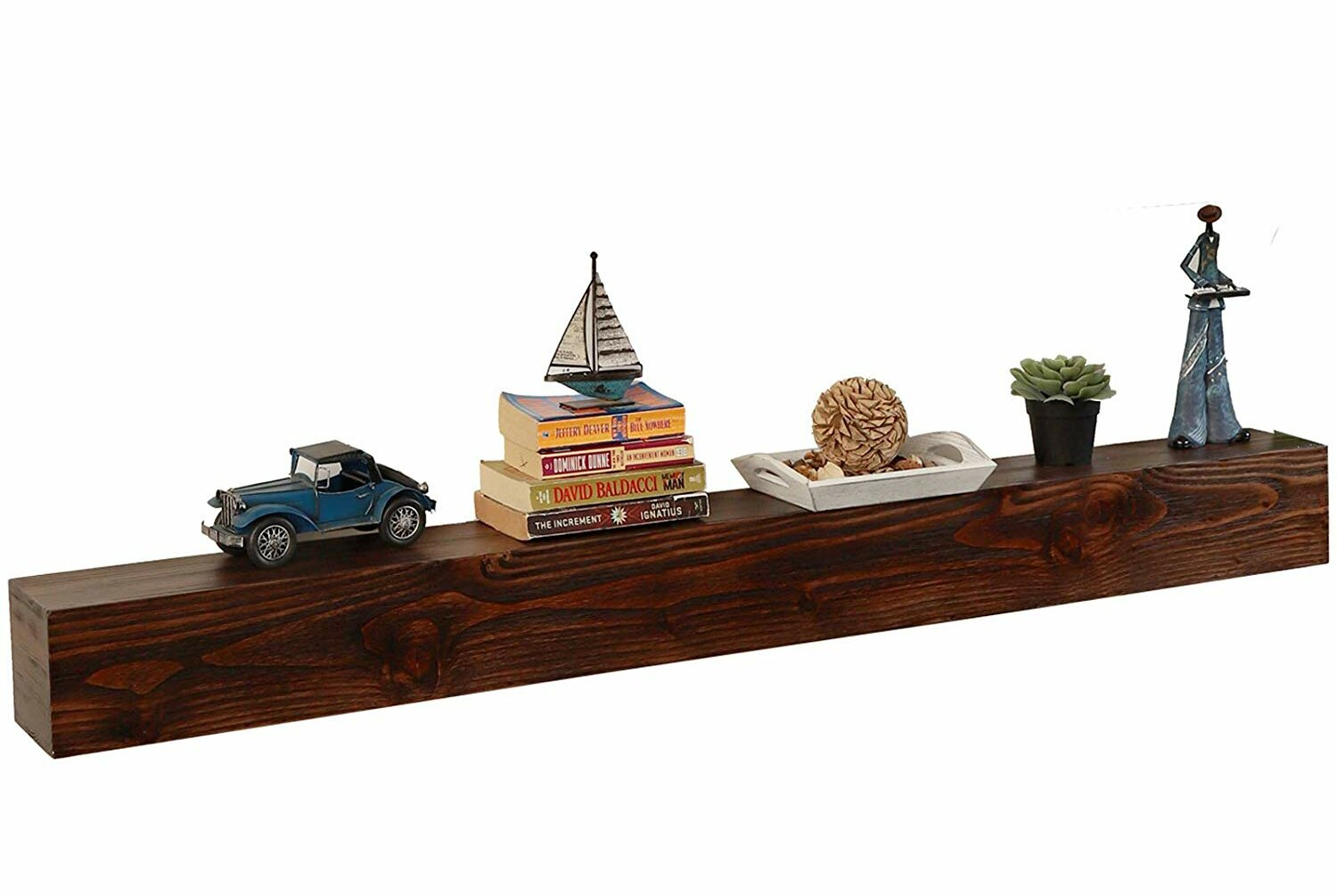jazmin floating shelf