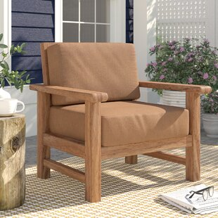 Farmhouse Rustic Teak Outdoor Furniture Birch Lane