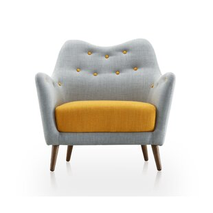 Shuford Armchair by Brayden Studio