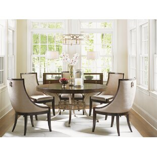 Tower Place 6 Piece Dining Set Lexington