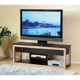 Doiron Spacious TV Stand