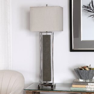 Calantha 38 Buffet Lamp