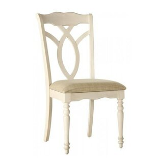 Mikula Solid Wood Dining Chair by August ..