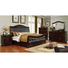 Kelly Panel Customizable Bedroom Set by Fleur De Lis Living