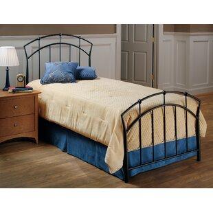 Alcott Hill Anna Panel Bed
