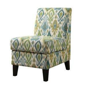 Red Barrel Studio Mya Slipper Chair