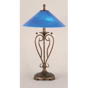 Strong 26.75 Table Lamp