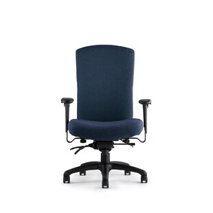 Alan Mid Back Task Chair by Symple Stuff Discount