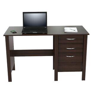 Ebern Designs Frady Engineered Wood Desk
