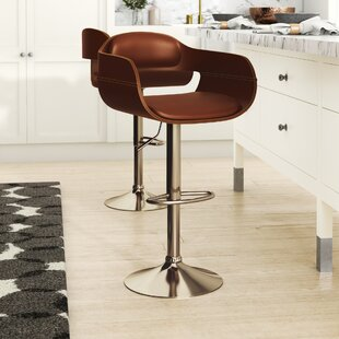 Alford Height Swivel Bar Stool By George Oliver