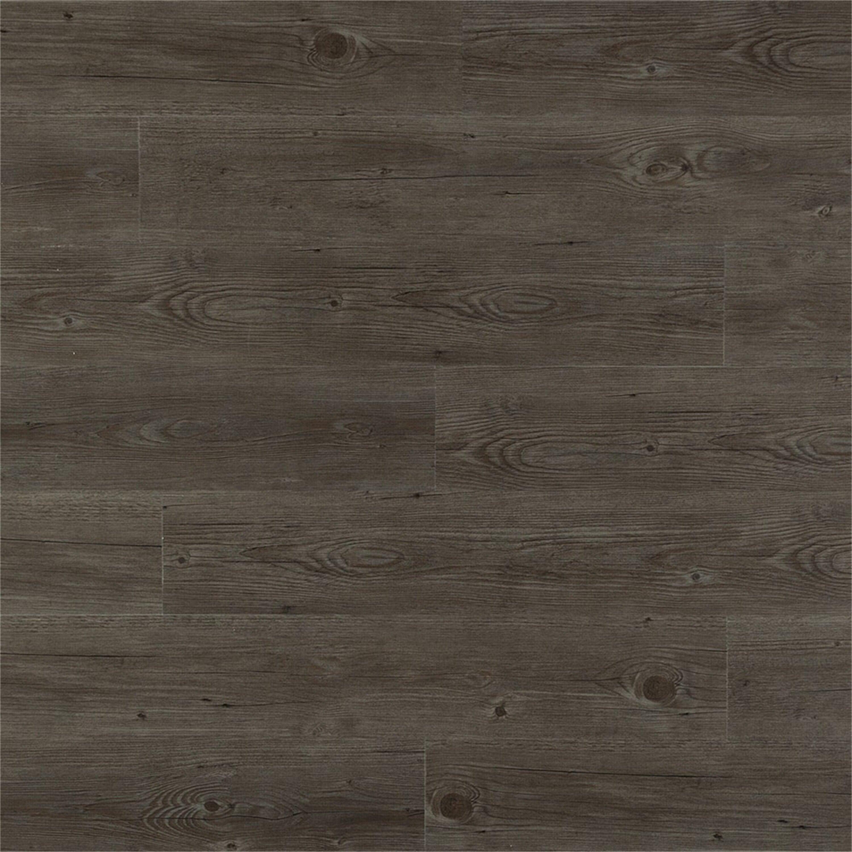 Le Dalmar Blaire PVC Click Lock 6 X 48 4mm Luxury Vinyl Plank In Palm Gray