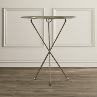 Madchen Side Table by Bloomsbury Market