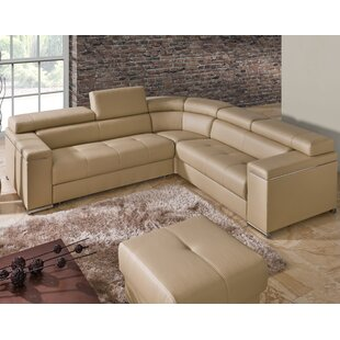 Sleeper Sectional by The Collection German Furniture Looking for