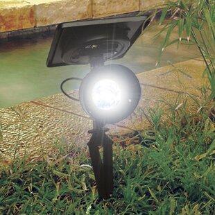 Progressive 1-Light Spot Light by Gama Sonic